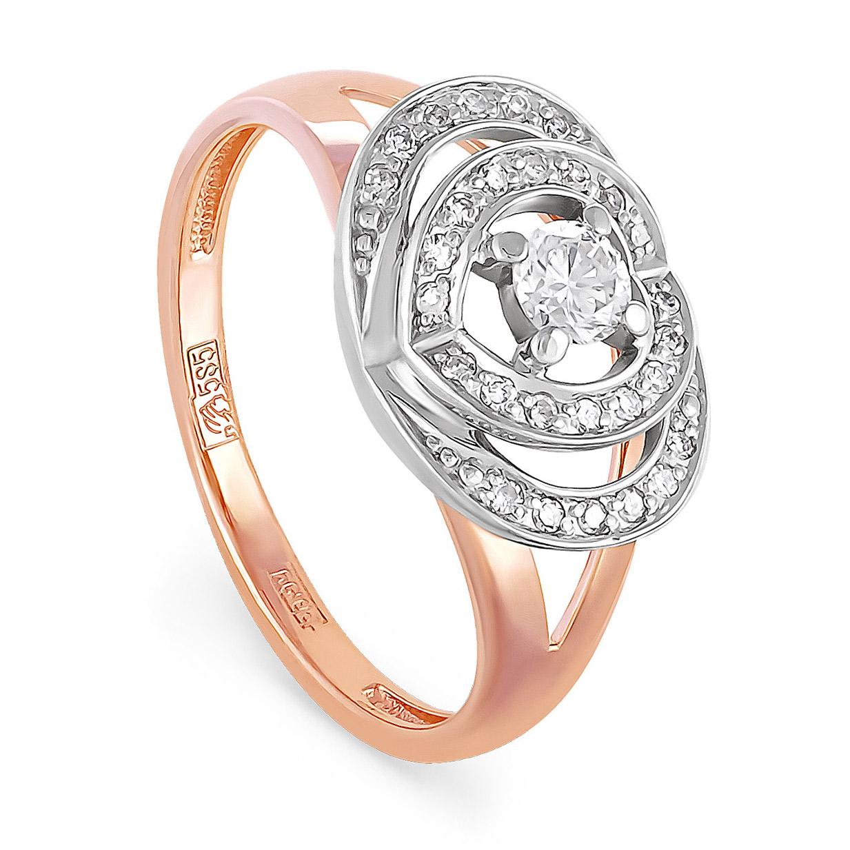 11-0496 Золотое кольцо