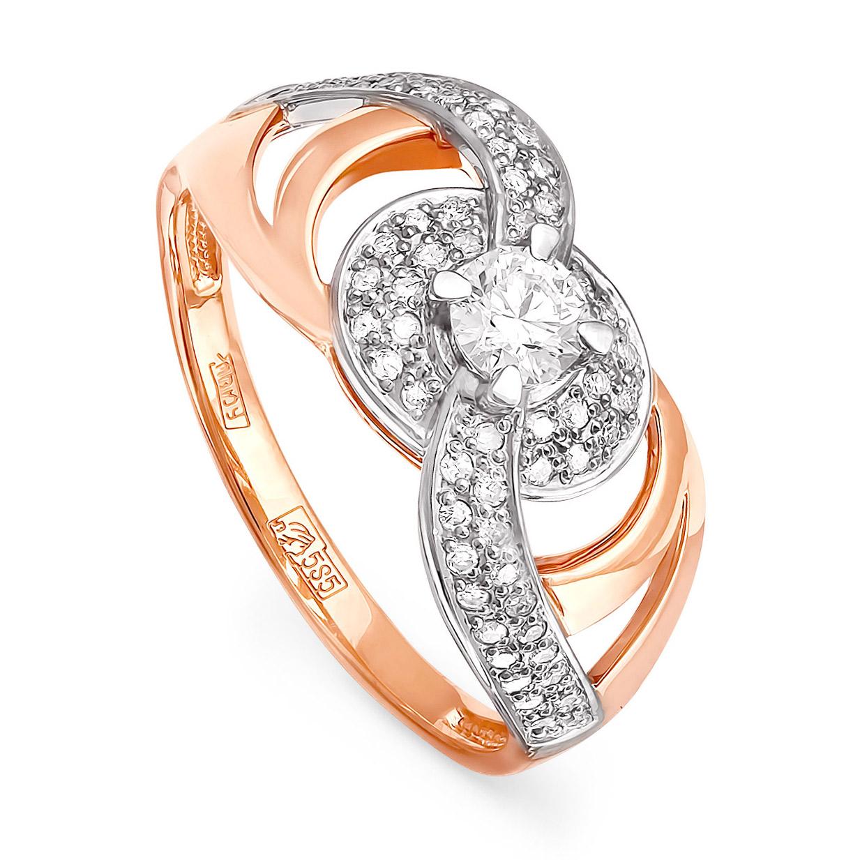 11-0543 Золотое кольцо
