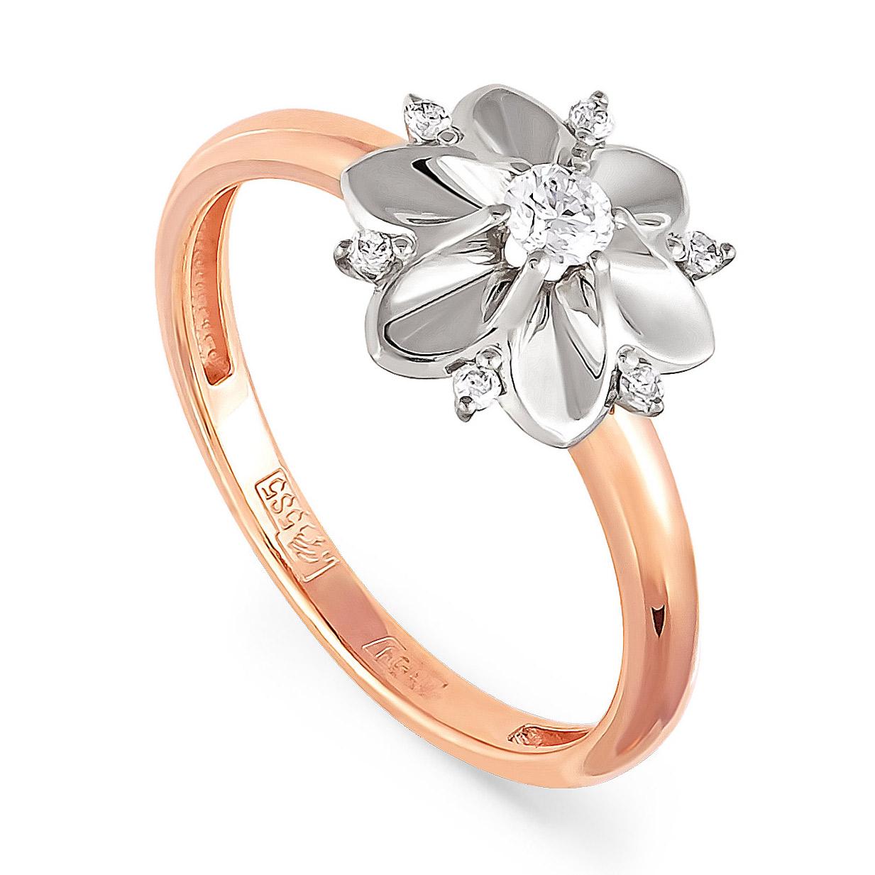 11-0559 Золотое кольцо