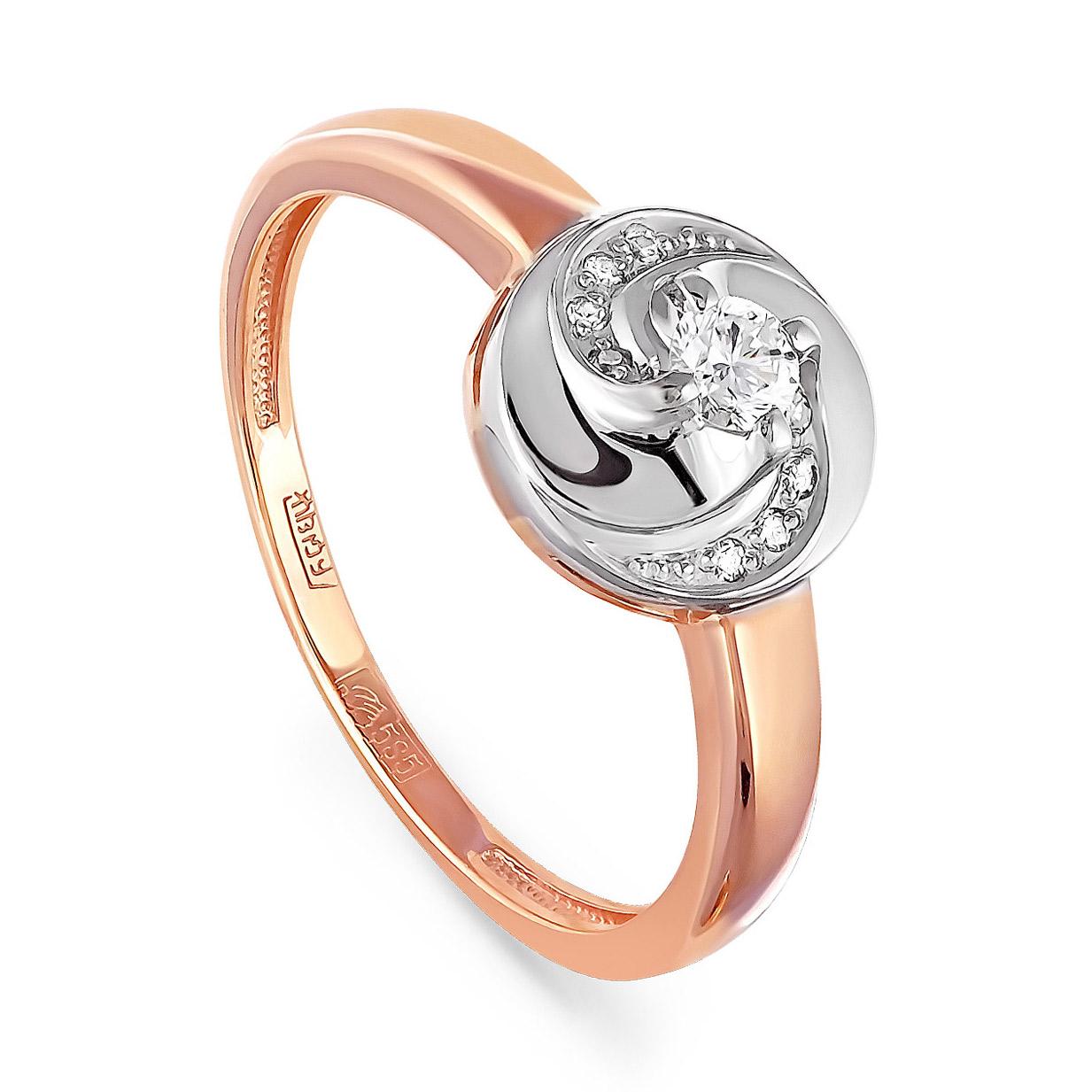 11-0569 Золотое кольцо