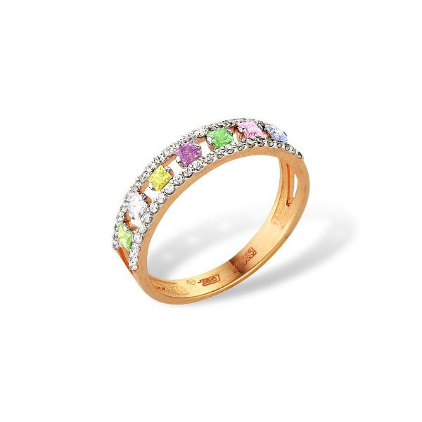 12000435 Золотое кольцо