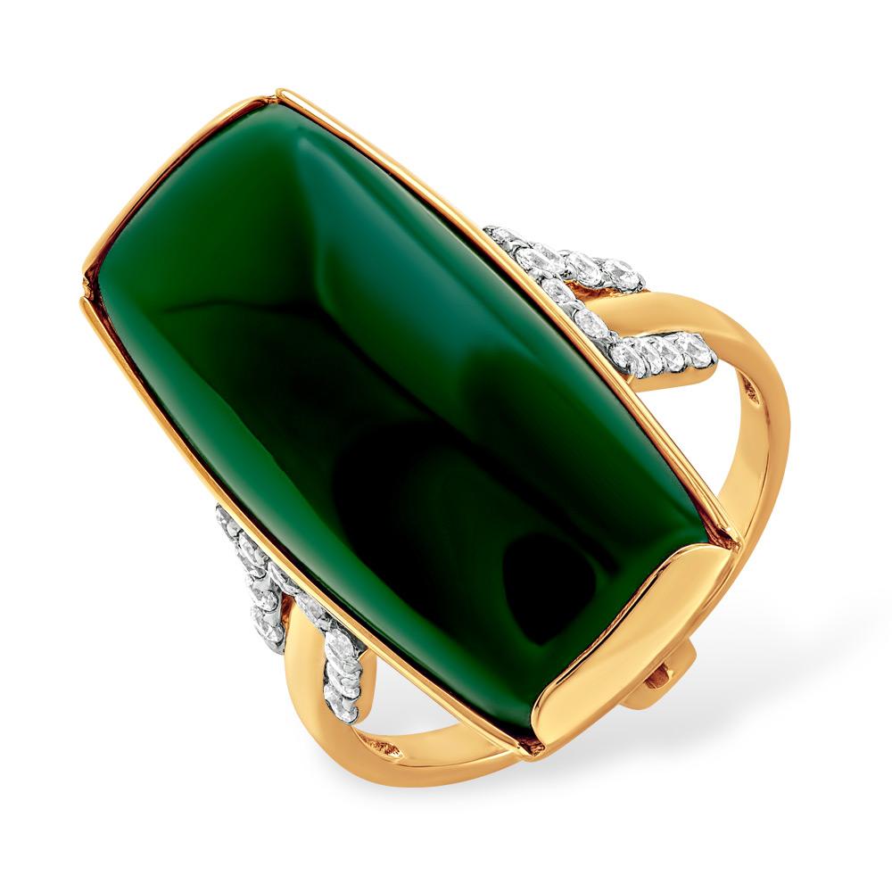 12100049 Золотое кольцо