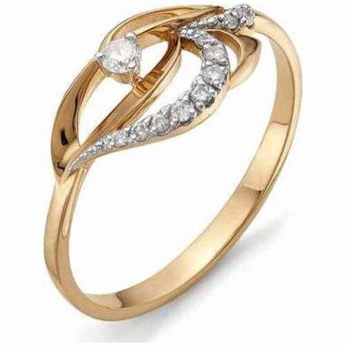 11304-100 Золотое кольцо