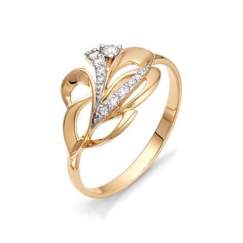 11309-100 Золотое кольцо