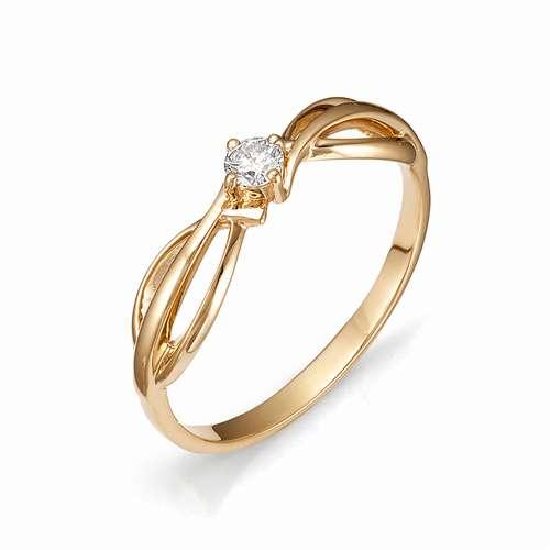 11372-100 Золотое кольцо