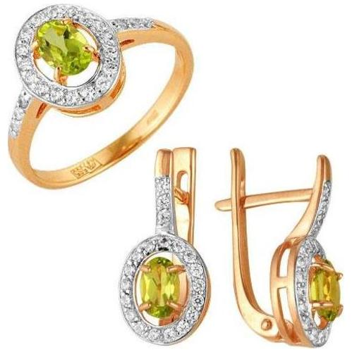 11414 Золотое кольцо