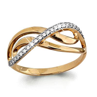 63437а Золотое кольцо