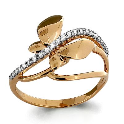 63606а Золотое кольцо