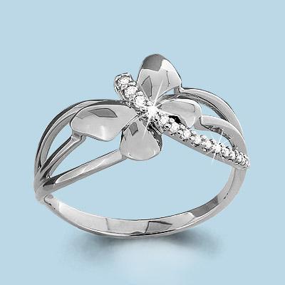 63607а Золотое кольцо