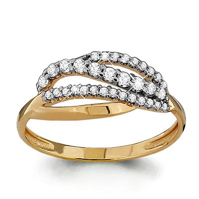 63627а Золотое кольцо