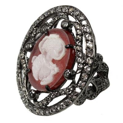 RWL6705RQ Серебряное кольцо