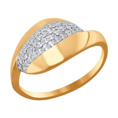 015844 Золотое кольцо