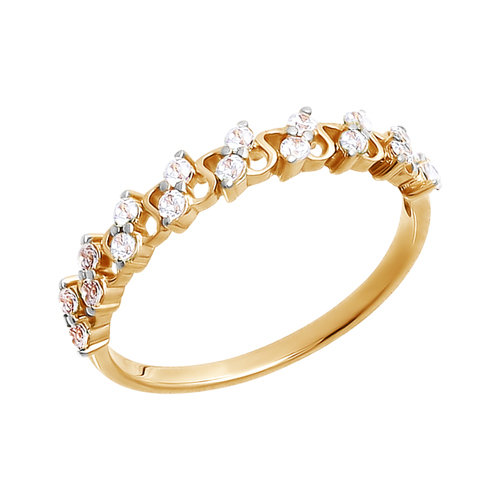 015847 Золотое кольцо