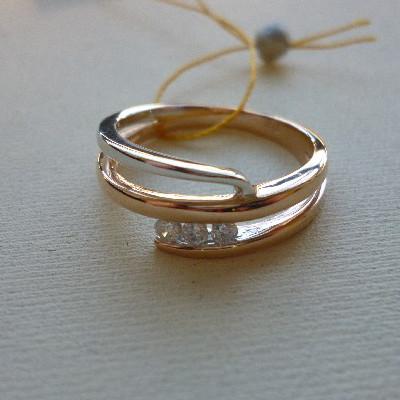 rr3983d Золотое кольцо