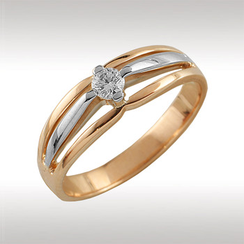 90044 Золотое кольцо