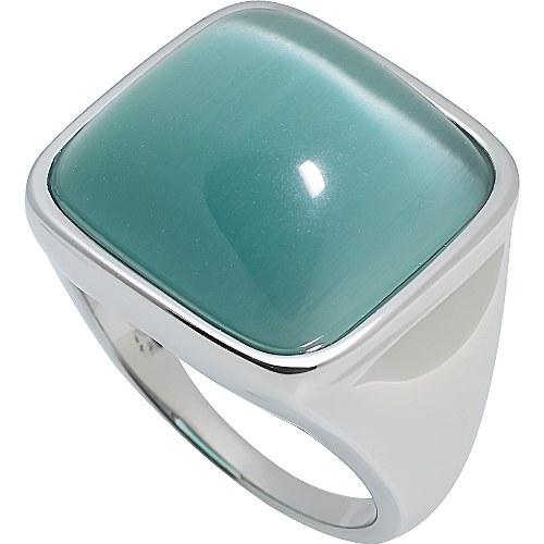 RIC187-20RH Серебряное кольцо