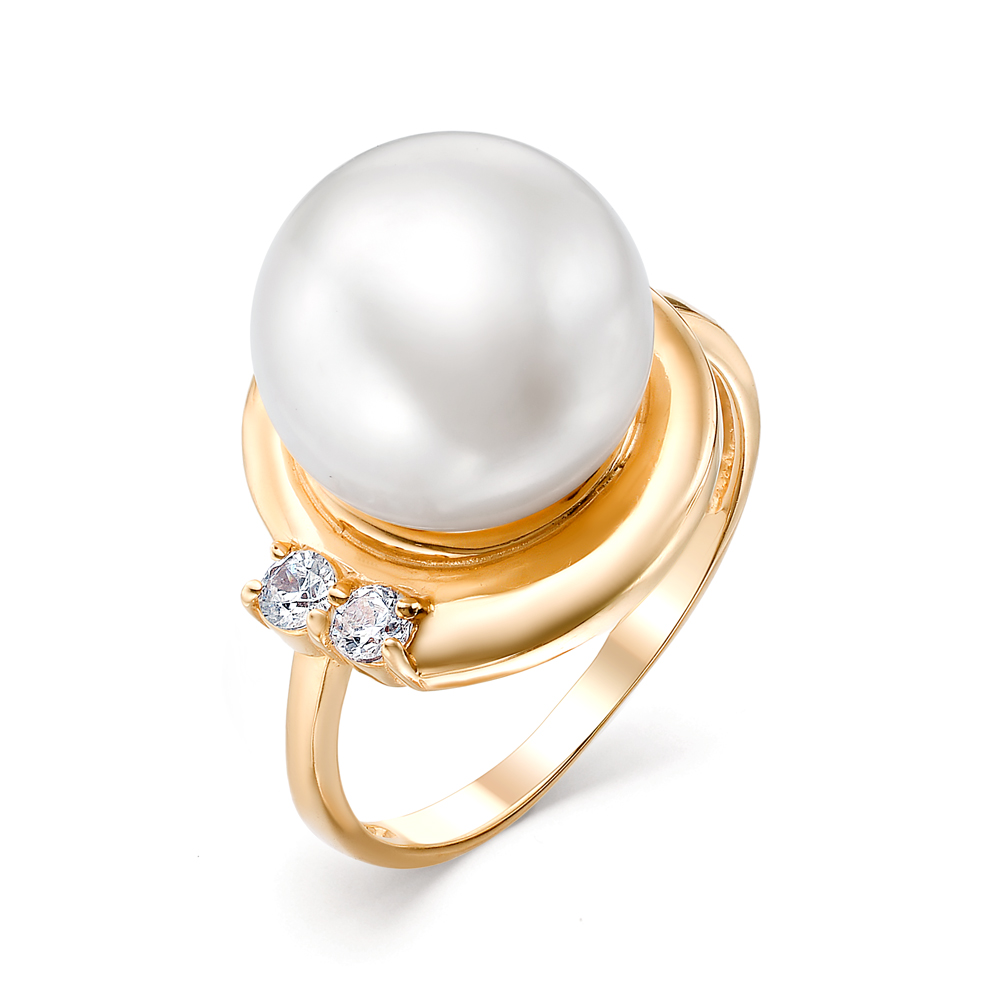 31312A1D12 Золотое кольцо