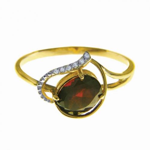 82294SV Золотое кольцо