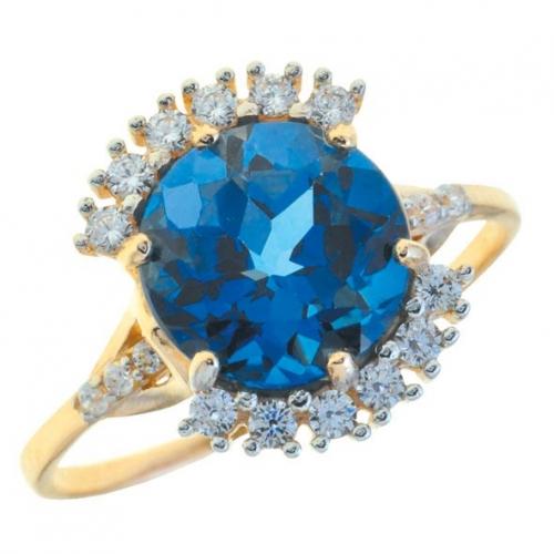 82373ЛТ Золотое кольцо