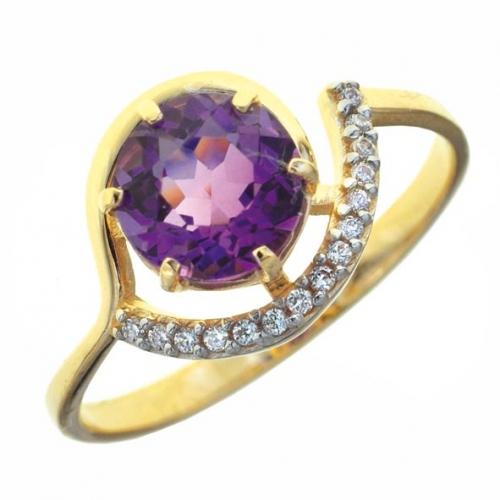 82355КрКв Золотое кольцо