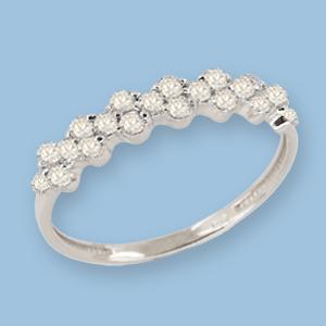 05010249-6 Серебряное кольцо