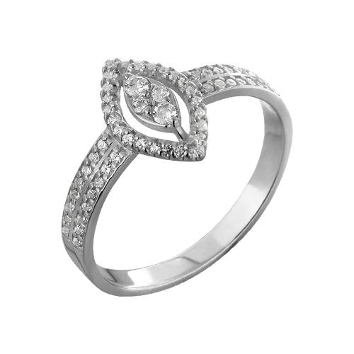 05011970-6 Серебряное кольцо
