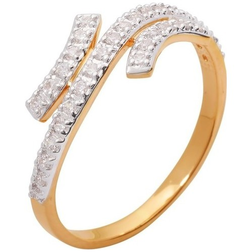 05017012-6 Серебряное кольцо
