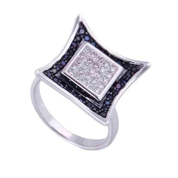 смрфжр056р Серебряное кольцо