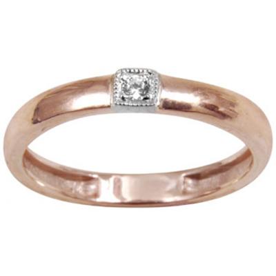 1004121-13240 Золотое кольцо