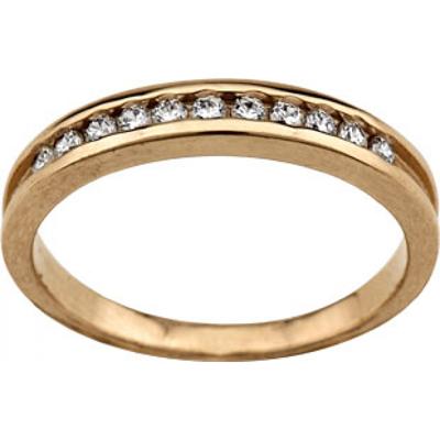 1006141-11240 Золотое кольцо