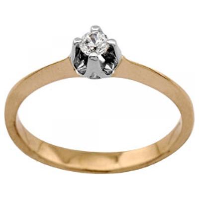 1006741-13240 Золотое кольцо