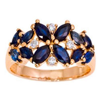 1014631-11140-с Золотое кольцо