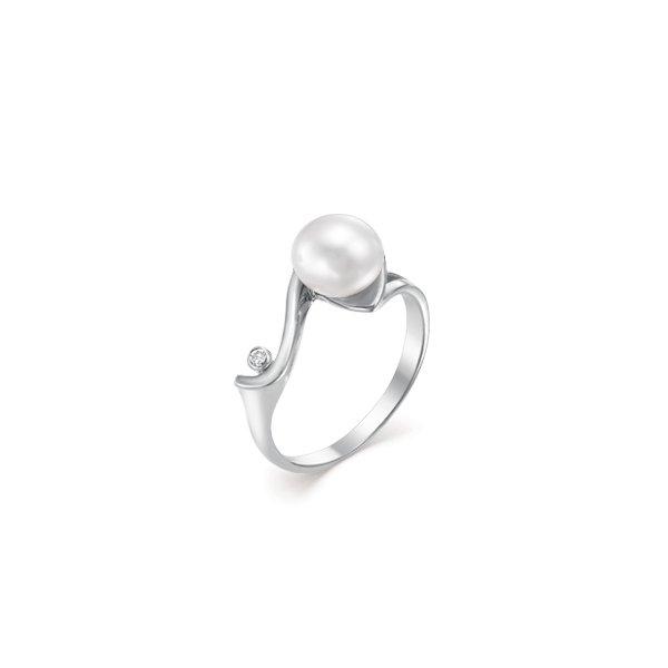 27092S1 Серебряное кольцо