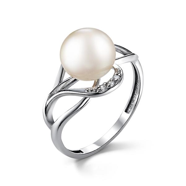 27405S2 Серебряное кольцо