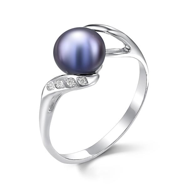 51025S1 Серебряное кольцо