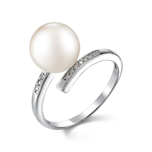 51350S1 Серебряное кольцо