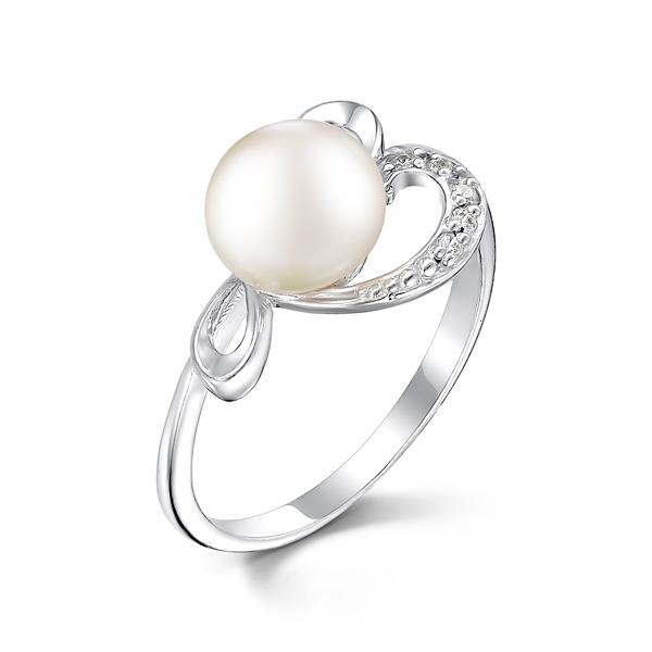 51401S1 Серебряное кольцо
