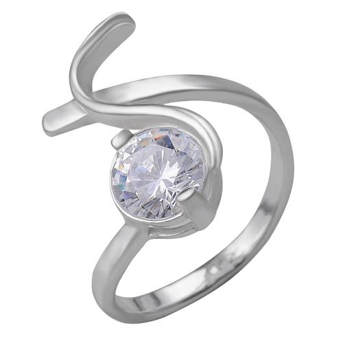 2381513б Серебряное кольцо