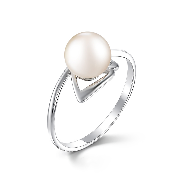 27013S1 Серебряное кольцо