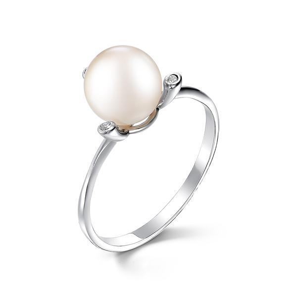 27043S2 Серебряное кольцо