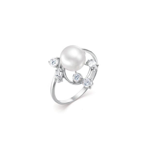 27070S5 Серебряное кольцо