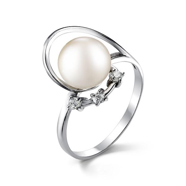 27171S1 Серебряное кольцо