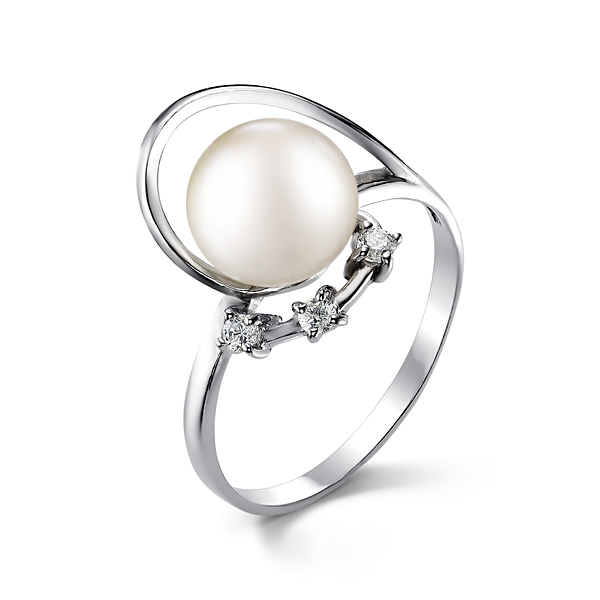 27171S2 Серебряное кольцо