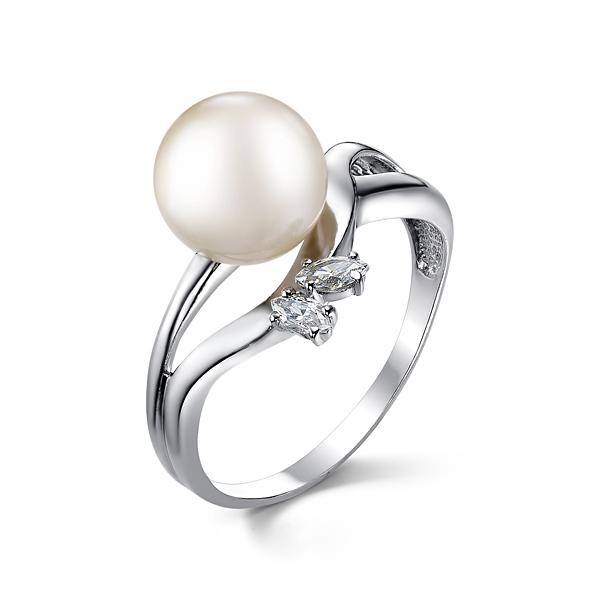 51384S1 Серебряное кольцо