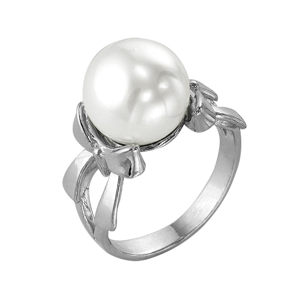 2362399 Серебряное кольцо