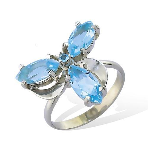 1376р Серебряное кольцо