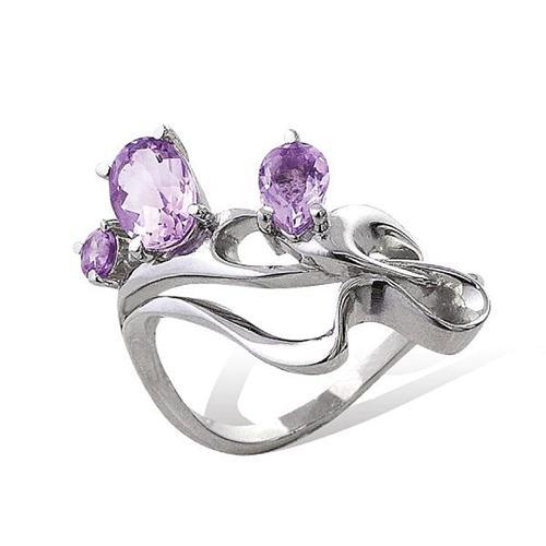 1906р Серебряное кольцо