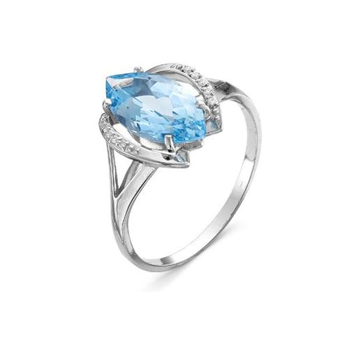 11170/9р Серебряное кольцо