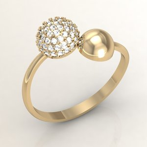 20-02-0001-21910 Золотое кольцо