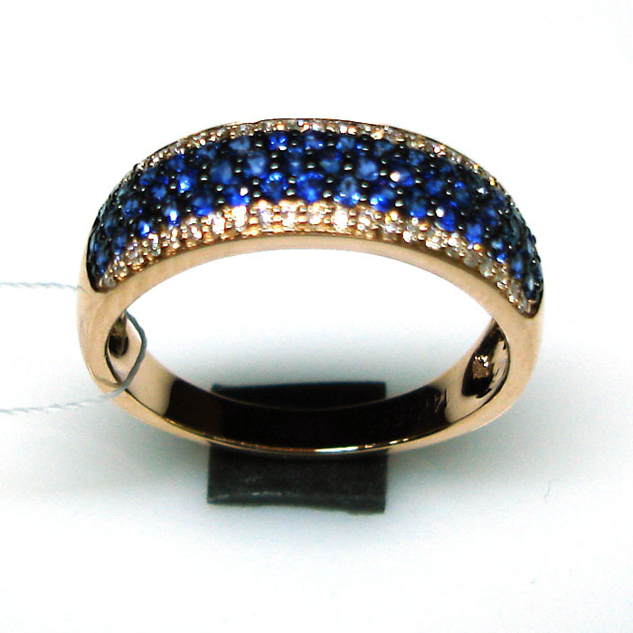 mr14068 Золотое кольцо